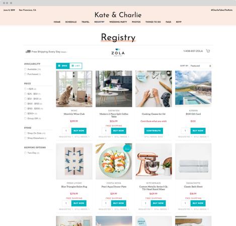 free wedding website templates builder see ideas templates