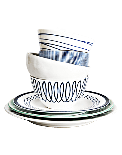 Dinnerware | Zola Wedding Registry