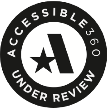 Accessible360 Under Review